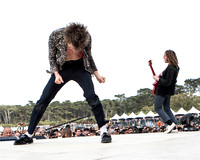 photos of Cage The Elephant by Robert Redfield