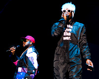 Outkast photos by Robert Redfield