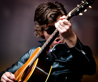 The Last Shadow Puppets - 125