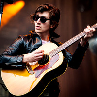 The Last Shadow Puppets - 091